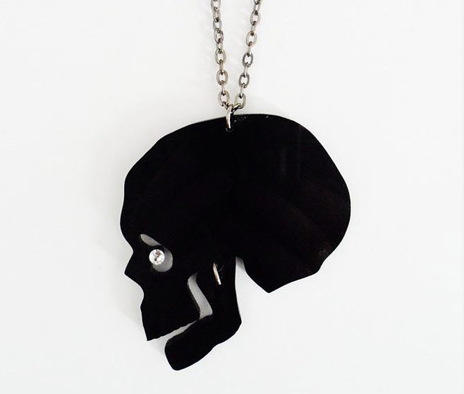 Skull pendant mozeypictures Images