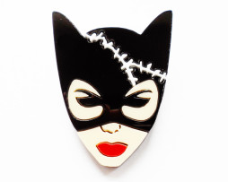 catwomanbrooch