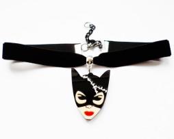 catwomanchoker