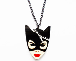 catwomannecklace