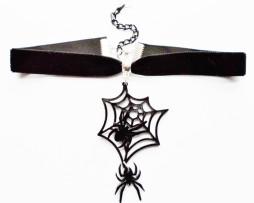 spiderchoker