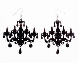chandeliierearrings