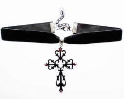 ornatecrosschoker