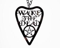 waketheedeadpendant