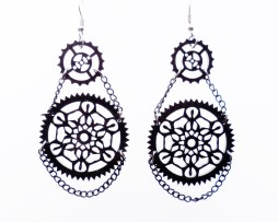 cog-earrings
