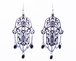 hamsahand-earrings