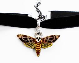 moth choker 2