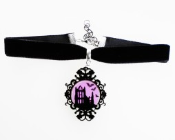 whitby cameo choker 2